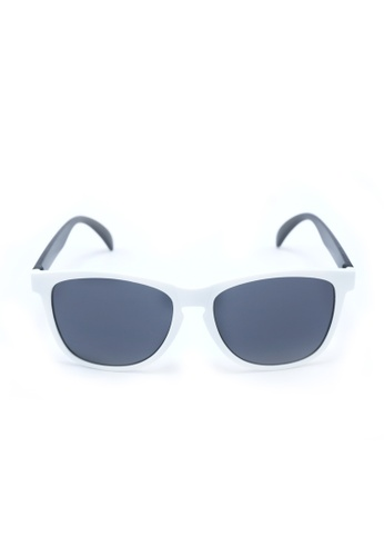 2i's to eyes black and white 2i's Sunglasses - Doc 2I983AC2VW1IHK_1