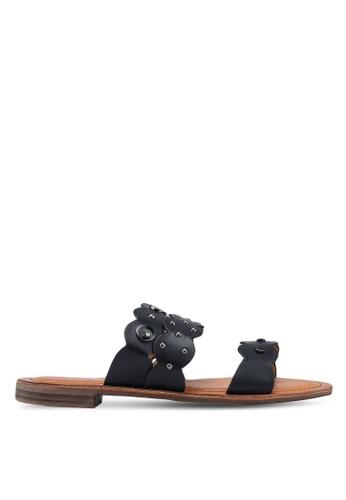 Divine Factory black Katherina Sandals 92807SH59D7094GS_1