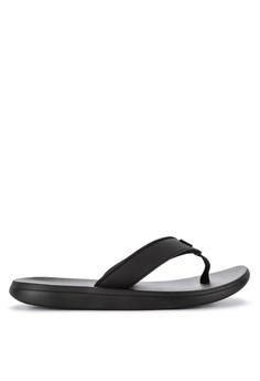 eb094858f793 Nike black Nike Kepa Kai Sandals B88F7SH6434EBEGS 1