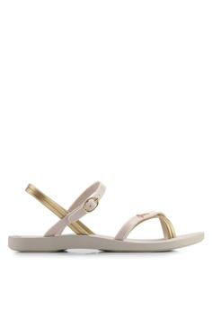 6fc09057d Ipanema white and beige Ipanema Fashion Sand. Vii Fem Sandals  EB1FASH308EDE9GS 1