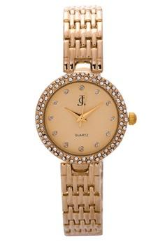 Ladies' Analog Dress Watch JC-D-83142