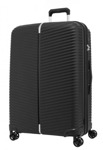 Samsonite black Samsonite Varro Spinner 75/28 Exp 8B562AC35674BDGS_1