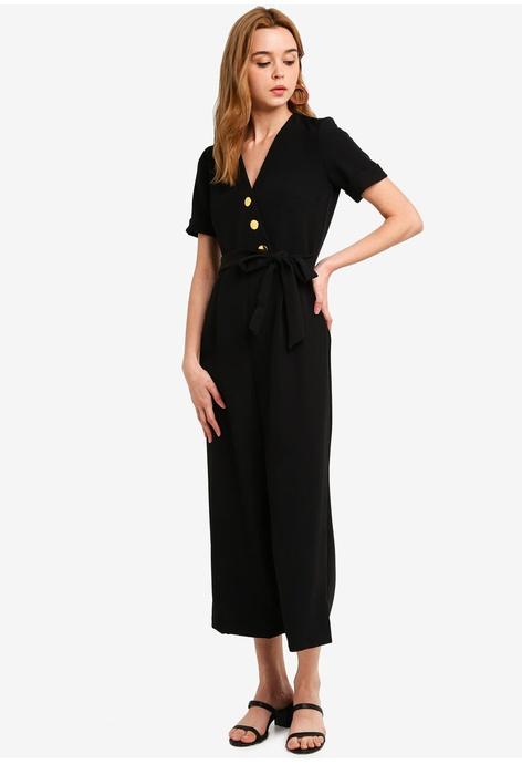0d2b173a4dac Buy Miss Selfridge Women Playsuits   Jumpsuits Online