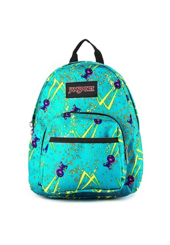 JanSport blue Half Pint - Incredibles 8F7F4AC8F27918GS_1
