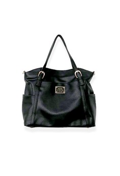Charmingly Fall Shoulder Bag