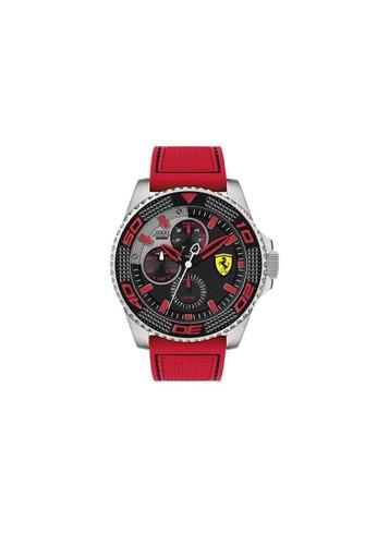 Scuderia Ferrari red Ferrari KERS XTREME D6873ACA6CA654GS_1
