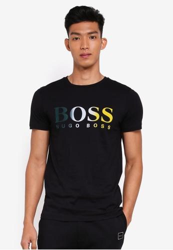 BOSS black Topwork 01 Tee - Boss Casual 2AE24AAB474792GS_1