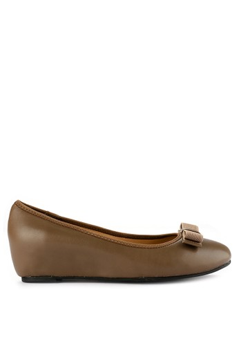 Obermain brown Alondra Ii 5C275SH506DD7FGS_1