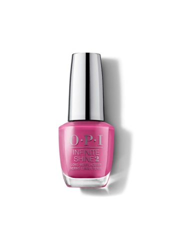OPI OPI Infinite Shine - No Turning Back From Pink Street [OPISLL19] AF2E7BEE495175GS_1