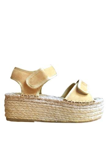 Twenty Eight Shoes Platform Sandals VM1618 TW446SH69BJYHK_1