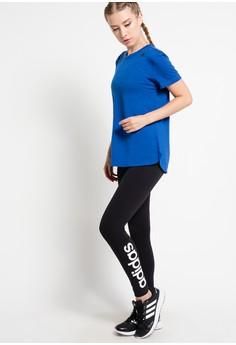 adidas adidas essentials linear tights Rp 400.000. Ukuran XS S M L e3c40c7db1