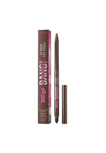 Benefit brown BADgal BANG! 24 Hour Eye Pencil - Brown 7239EBEACAFEC6GS_1