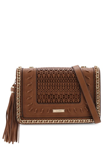bdd64e6ae55 Buy ALDO Trenzano Crossbody Bag Online on ZALORA Singapore