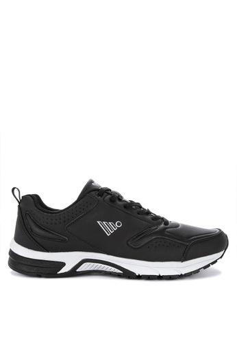 Jump black Jabber Sneakers 5964DSH3E2B1D2GS_1