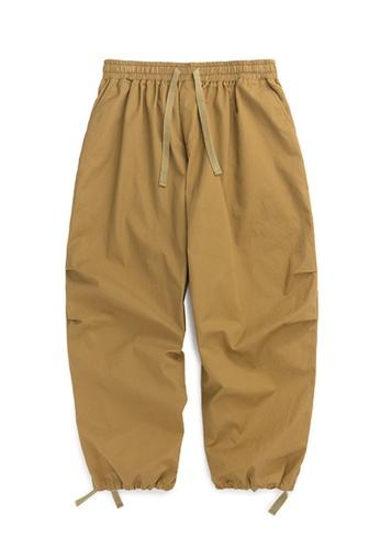 Twenty Eight Shoes Loose Simple Harlem Pants 3016S20 D3DF3AA233F5C3GS_1