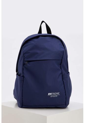 DeFacto navy Backpack 2F9D1AC1136DA0GS_1