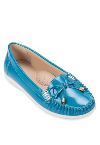 Zest 蝴蝶結zalora 折扣碼樂福鞋, 女鞋, 船型鞋