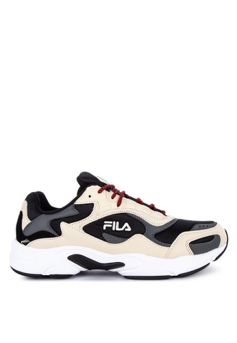 3418d1c94d03 Shop Fila Luminance Ms Running Shoes Online on ZALORA Philippines