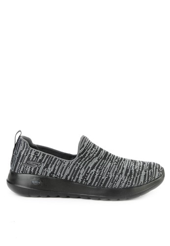 Skechers black Go Walk Max 565C2SH8B8388FGS_1