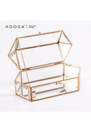 HOOGA gold Hooga Trinket Box Cayla 57B9FHLA015210GS_1
