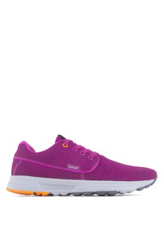 Roamer Women Shoes - Purple