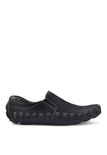 CBR SIX black CBR SIX Granada loafer 992 344C0SH0A1B951GS_1