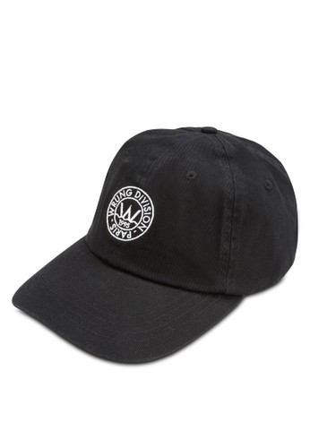 簡約品牌徽章棒球esprit台灣帽, 飾品配件, 飾品配件