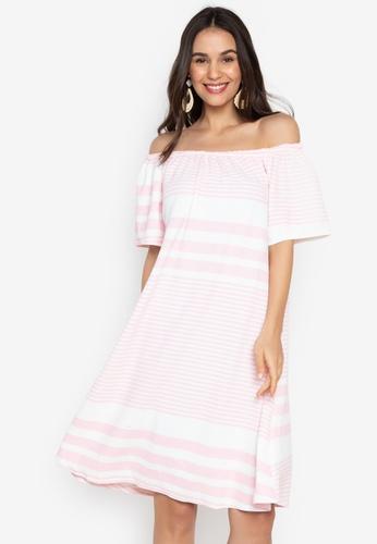 a15130473d4d Shop Chictees Oli Dress Online on ZALORA Philippines