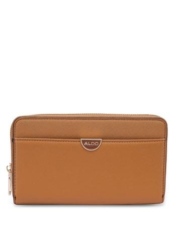 ALDO brown Yaoniel Wallet ED63BAC0CDC86AGS_1
