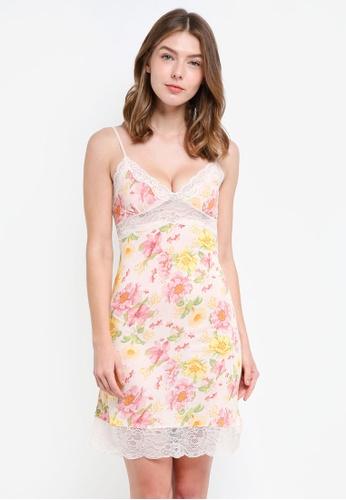 OVS multi Nightgown CCB68AABB29BB4GS_1