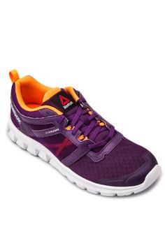 Hexaeffect Fire Running Shoes
