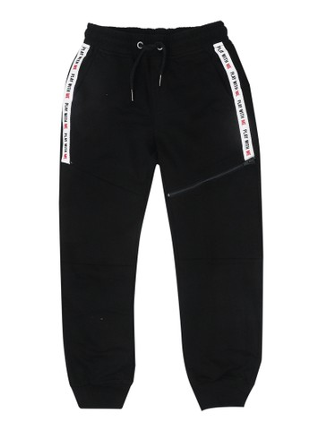 Twist Kids black Cl 3661 Jogger Pwm BDA14KA5F46573GS_1