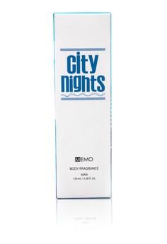 Memo City Nights M