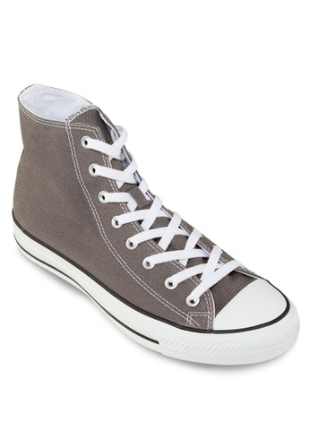 Chucesprit 面試k Taylor All Star Seasonal Core Sneakers Hi, 女鞋, 休閒鞋