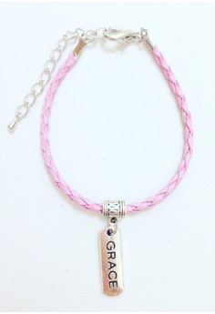 Grace Braided Bracelet
