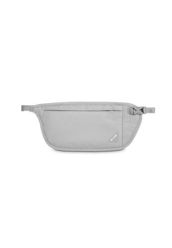 Pacsafe grey Pacsafe Coversafe V100 RFID Blocking Waist Wallet (Neutral Grey) 15ECFACD984D56GS_1