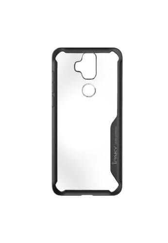 MobileHub black iPaky Tech Gear Case For ASUS Zenfone 5 Lite ZC600KL 8AF79AC8D3EC25GS_1