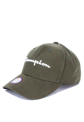 a837ea28474 Shop Champion Life Classic Twill Hat - Dad Hat Online on ZALORA Philippines