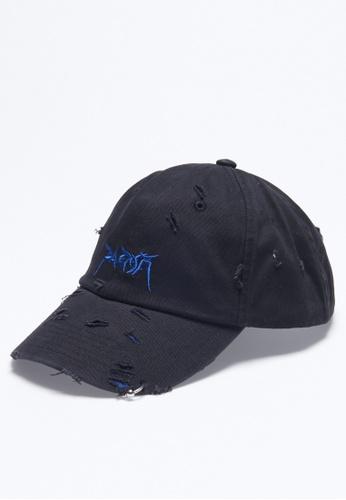 SUGAR005 black Destroy Cap 3.0 Black 981EAACE88E8D2GS_1