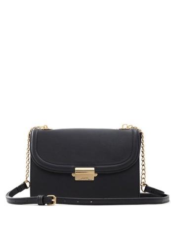 ALDO black Barentin Crossbody Bag 1DBCBAC41AA7DEGS_1