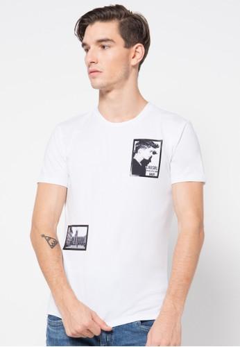 Baby Causrl T-Shirt