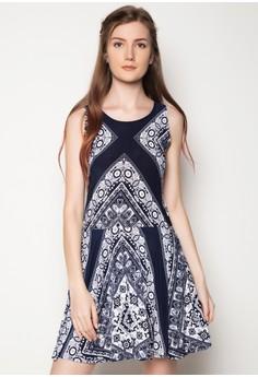 Madhel Dress