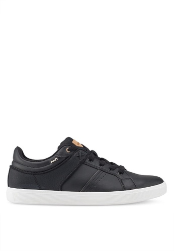 ALDO black Agrosien Sneakers 29B05SH5BE1A86GS_1