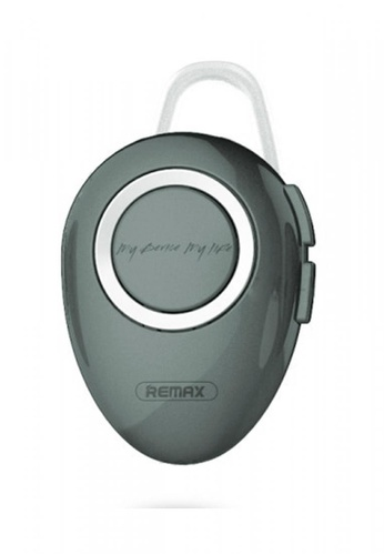Stylebox green High Definition Single Side Bluetooth Headset Remax  RB-T22 E20BAAC41462ECGS_1