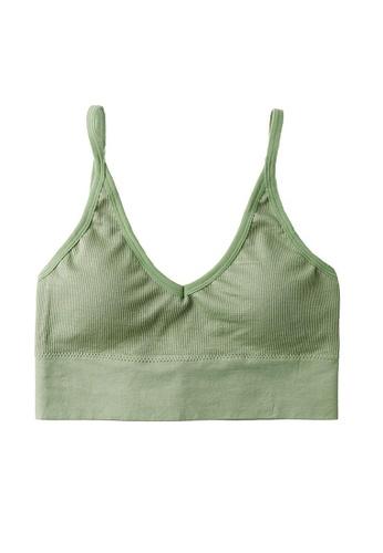 Glamorbit green Green Sports Bra F4DF1USBDA2C25GS_1
