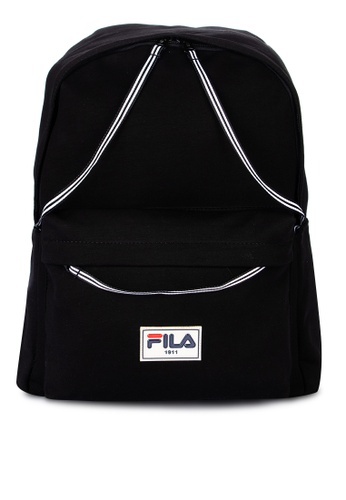 FILA multi Jaysun Unisex Backpack E98D8ACC93E933GS_1