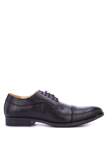Preview black Formal Shoes 771AASHB5658B1GS_1