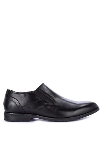 Rockport black SP2 Slipon Formal Shoes 2E1E2SHD129DBAGS_1