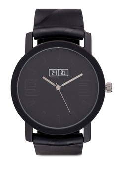 Reflective Geometrical Watch