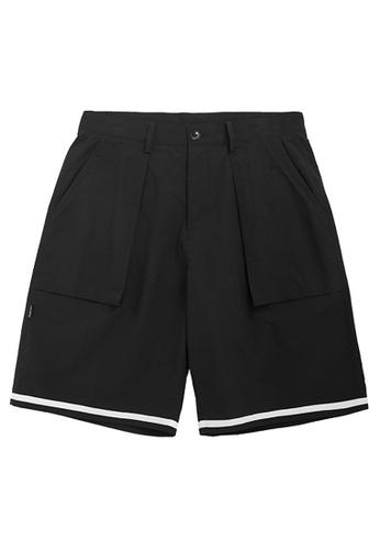 Twenty Eight Shoes Loose Casuel Cargo Shorts 3020S20 EFCDCAAC6FE6FFGS_1